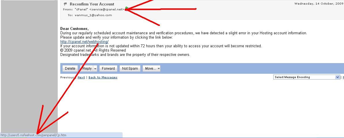 email-cpanel-tipu-scammer