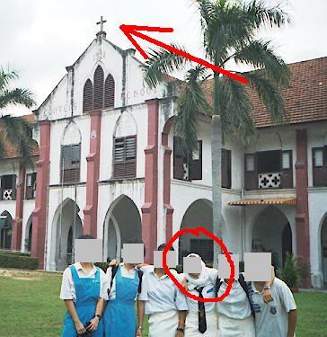 : Agama | Internet | Sekolah Tarikh: 30 October 2009 | 54 komen