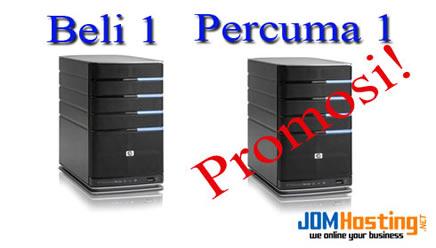 promosi-jomhosting
